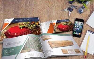 New Ashton Catalogue