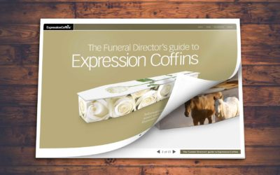 Like more information about Expression Coffins? Then this guide is for you.